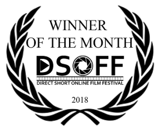 DSOFF Winner Laurel 2018 - resized