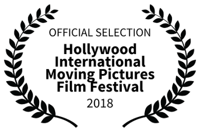 OFFICIAL SELECTION - Hollywood International Moving Pictures Film Festival - resized