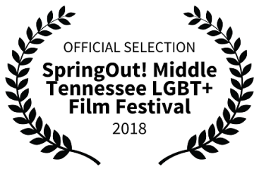 OFFICIAL SELECTION - SpringOut Middle Tennessee LGBT Film Festival -resized